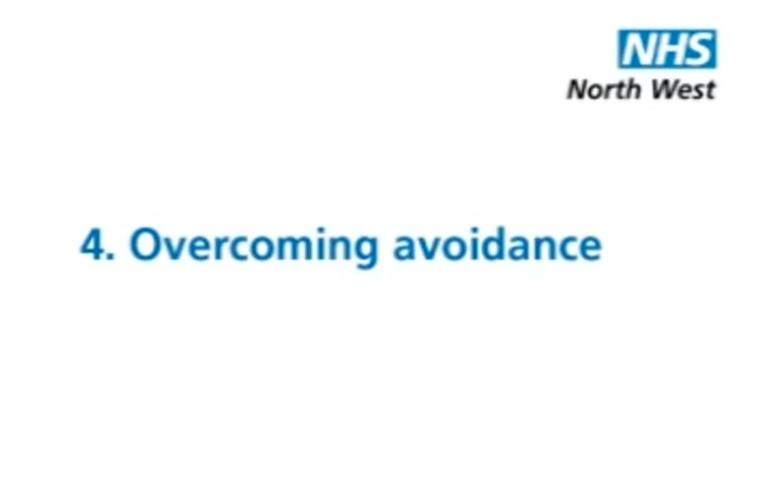 Thumbnail for PTSD: Overcoming avoidance