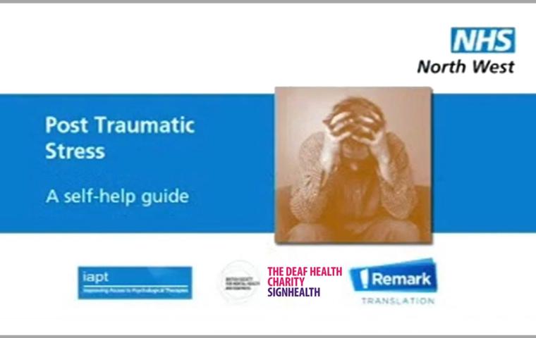 Thumbnail for PTSD Self-Help