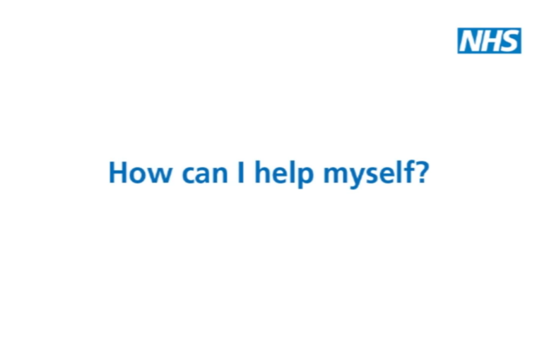 Thumbnail for Depression: How can I help myself?
