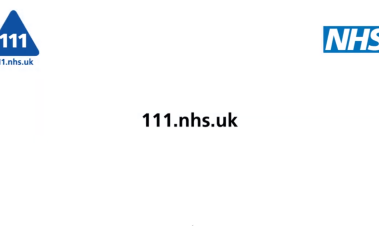 Thumbnail for What is NHS 111?