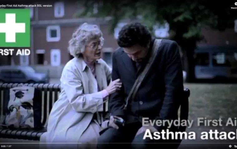 Thumbnail for Asthma Attack