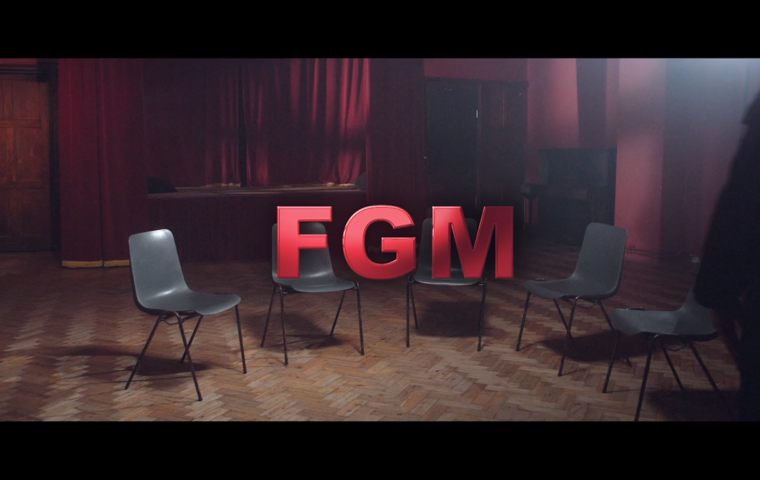 Thumbnail for Female Genital Mutilation