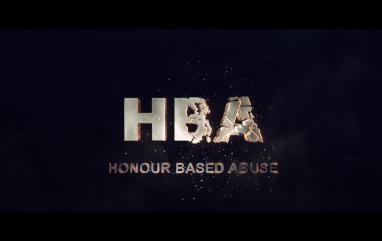 Thumbnail for Honour Based Abuse (HBA)