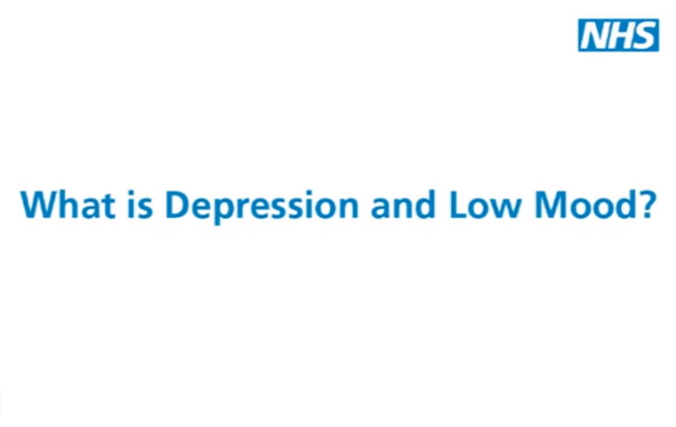 Thumbnail for What is depression and low mood?