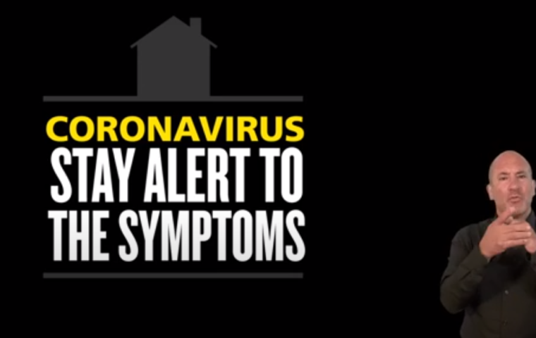 Thumbnail for Coronavirus Symptoms
